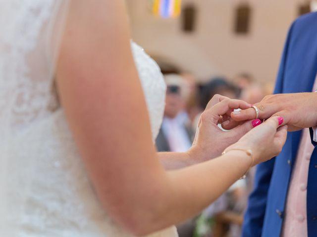 Le mariage de Kevin et Prisca à Servon, Seine-et-Marne 30