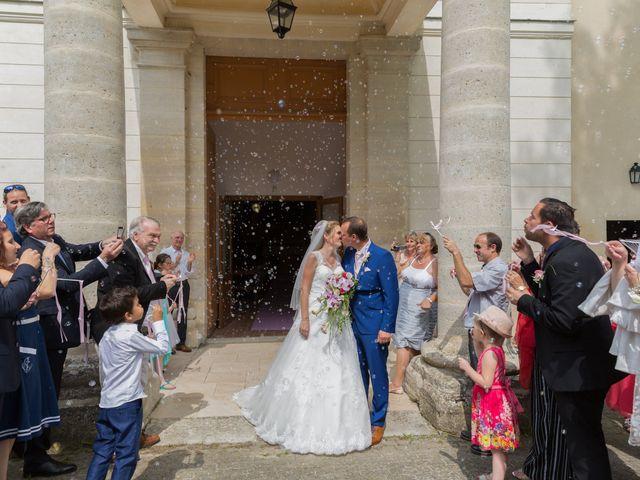 Le mariage de Kevin et Prisca à Servon, Seine-et-Marne 31