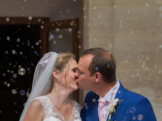 Le mariage de Kevin et Prisca à Servon, Seine-et-Marne 32