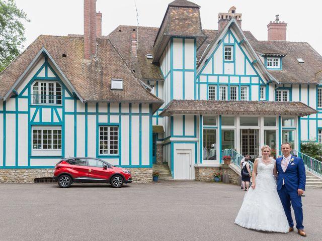 Le mariage de Kevin et Prisca à Servon, Seine-et-Marne 34