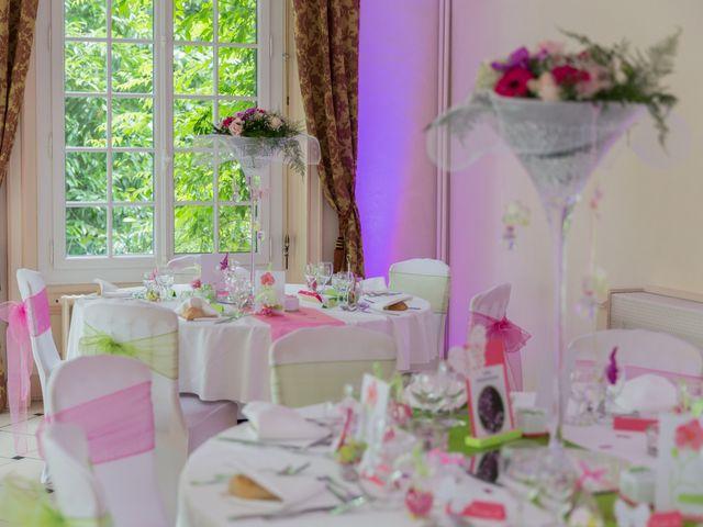 Le mariage de Kevin et Prisca à Servon, Seine-et-Marne 35