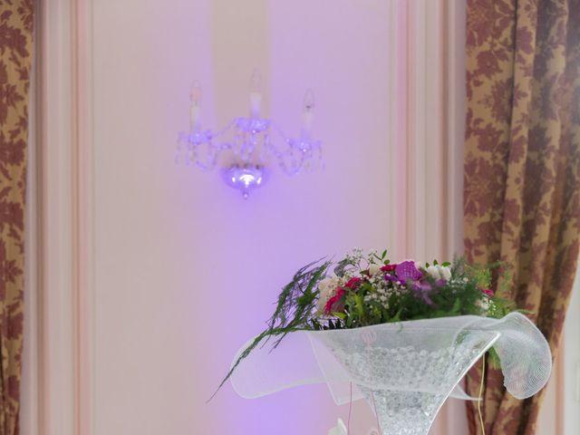 Le mariage de Kevin et Prisca à Servon, Seine-et-Marne 39