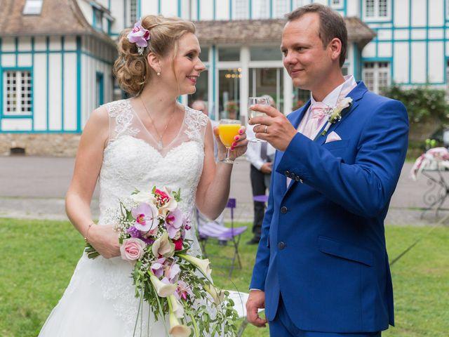 Le mariage de Kevin et Prisca à Servon, Seine-et-Marne 41
