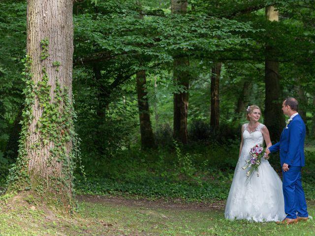 Le mariage de Kevin et Prisca à Servon, Seine-et-Marne 42