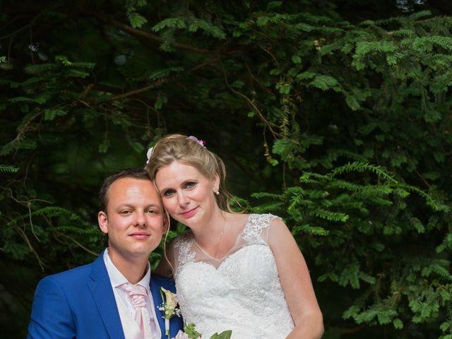 Le mariage de Kevin et Prisca à Servon, Seine-et-Marne 43