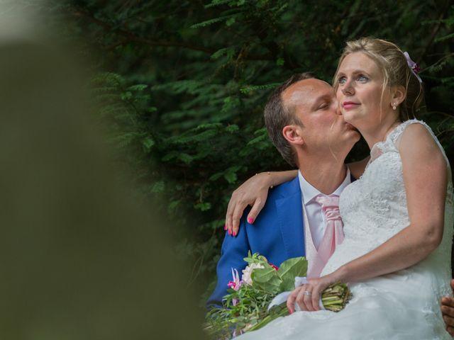 Le mariage de Prisca et Kevin