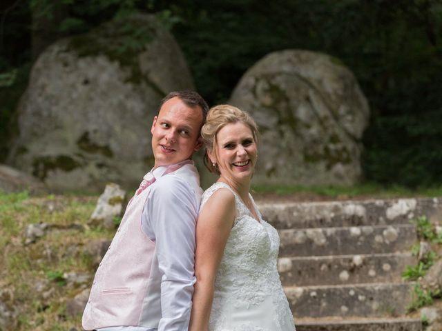 Le mariage de Kevin et Prisca à Servon, Seine-et-Marne 45