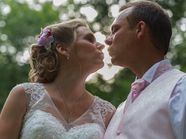 Le mariage de Kevin et Prisca à Servon, Seine-et-Marne 47
