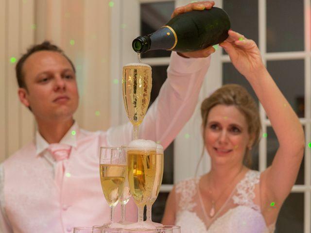 Le mariage de Kevin et Prisca à Servon, Seine-et-Marne 52