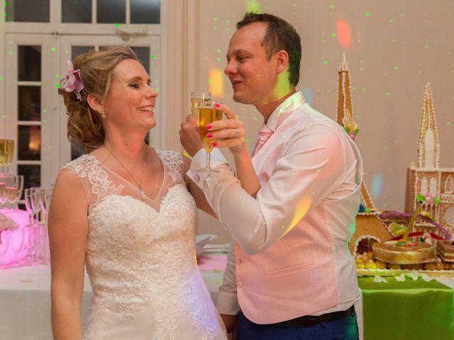 Le mariage de Kevin et Prisca à Servon, Seine-et-Marne 53