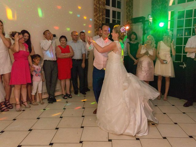 Le mariage de Kevin et Prisca à Servon, Seine-et-Marne 54