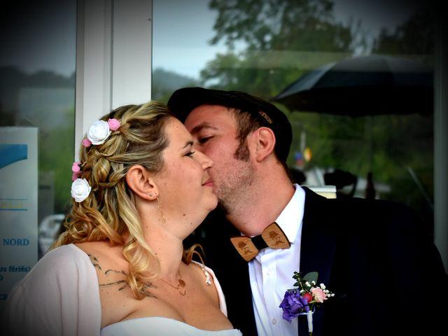 Le mariage de Pierre-Jean et Audrey à Boé, Lot-et-Garonne 5