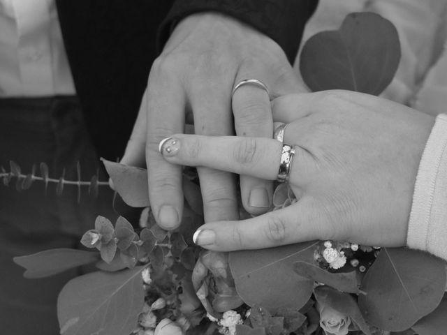 Le mariage de Pierre-Jean et Audrey à Boé, Lot-et-Garonne 1