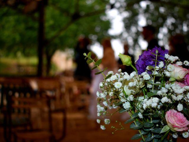 Le mariage de Pierre-Jean et Audrey à Boé, Lot-et-Garonne 2