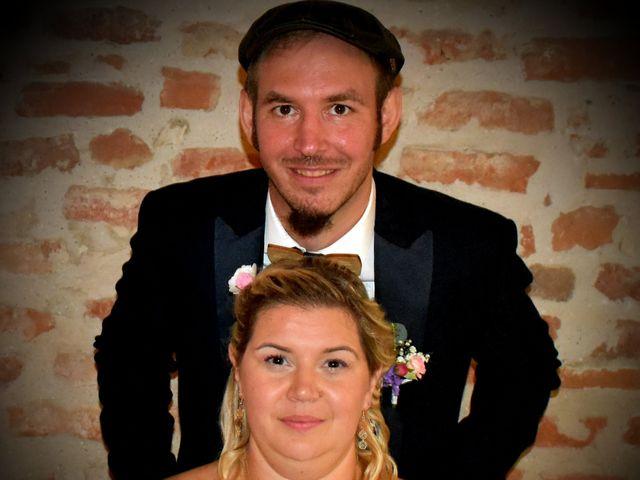 Le mariage de Pierre-Jean et Audrey à Boé, Lot-et-Garonne 7