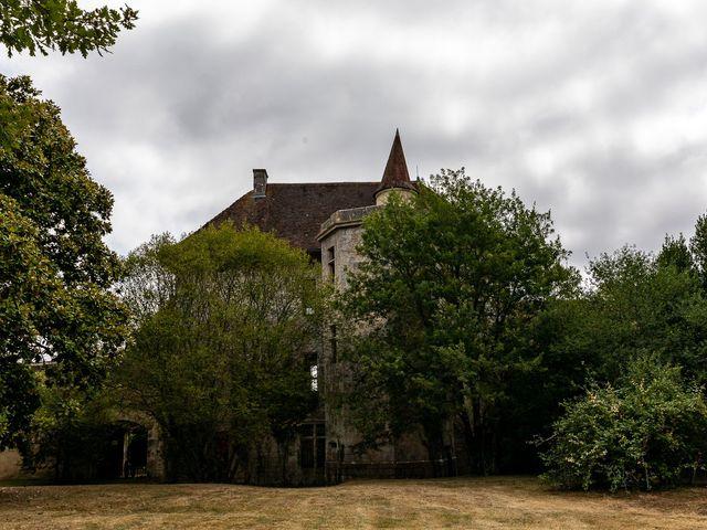 Le mariage de Rémy et Laure à Angoulême, Charente 2