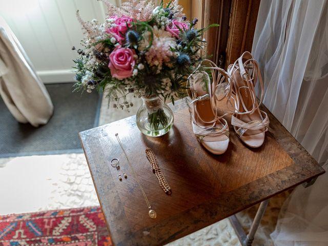 Le mariage de Rémy et Laure à Angoulême, Charente 4