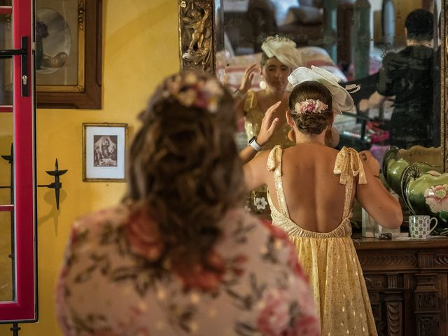 Le mariage de Rémy et Laure à Angoulême, Charente 14