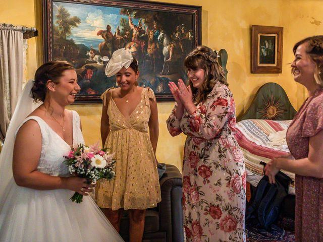 Le mariage de Rémy et Laure à Angoulême, Charente 33