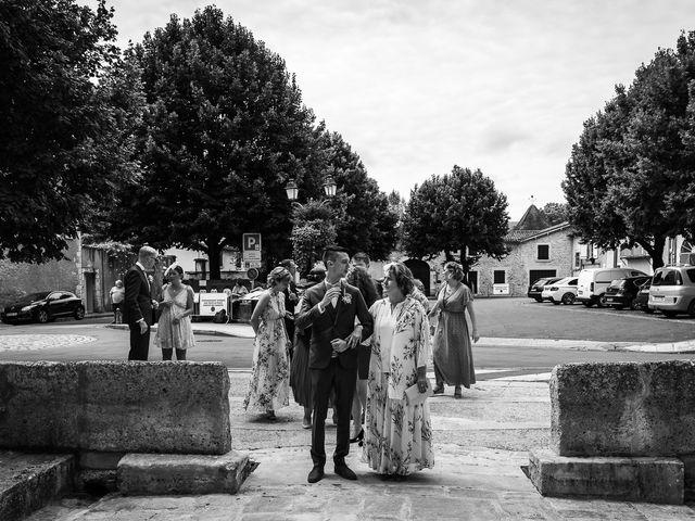 Le mariage de Rémy et Laure à Angoulême, Charente 34