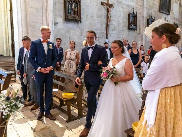 Le mariage de Rémy et Laure à Angoulême, Charente 35