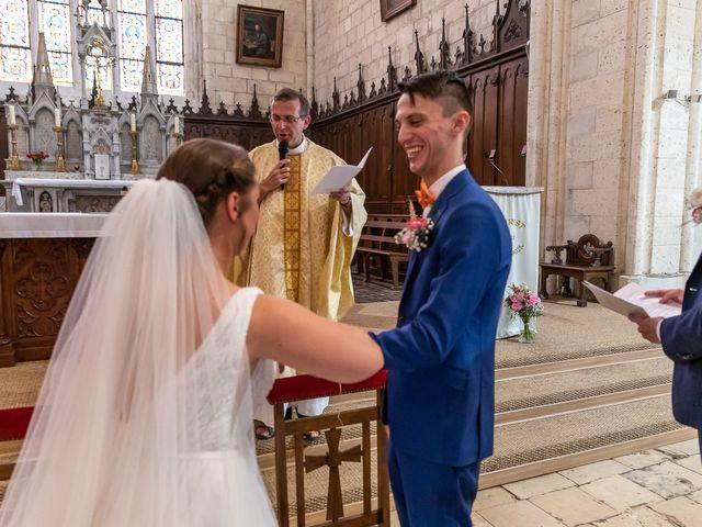 Le mariage de Rémy et Laure à Angoulême, Charente 39