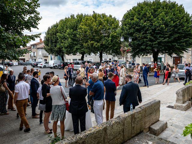 Le mariage de Rémy et Laure à Angoulême, Charente 42