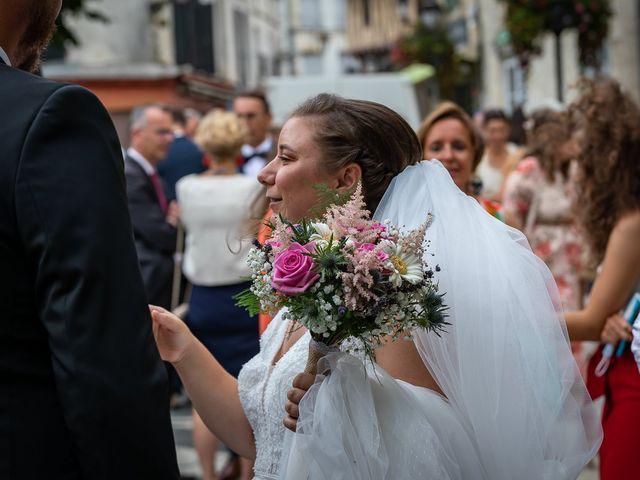 Le mariage de Rémy et Laure à Angoulême, Charente 43