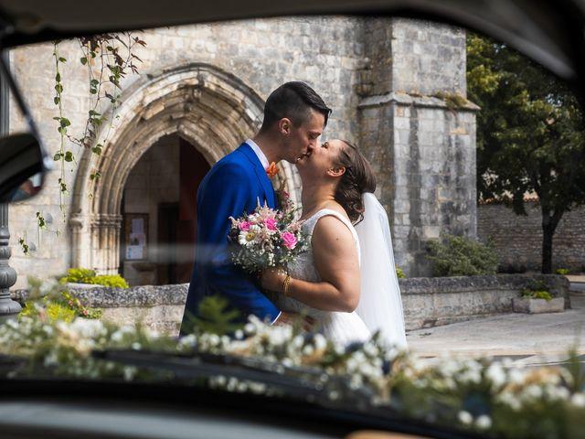 Le mariage de Rémy et Laure à Angoulême, Charente 47