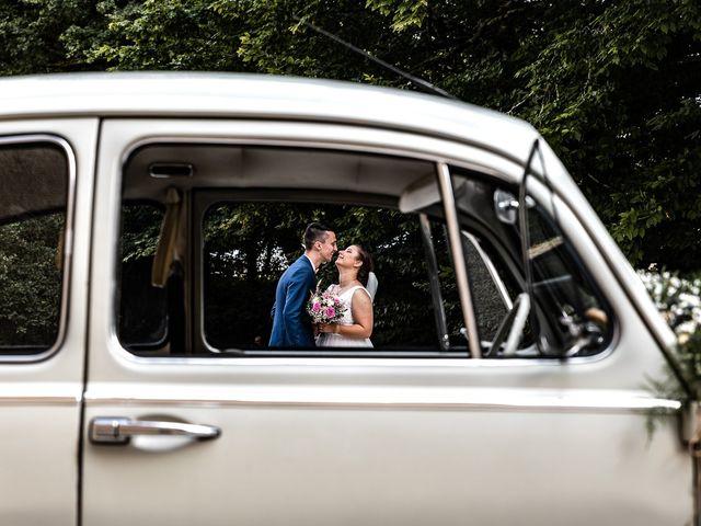 Le mariage de Rémy et Laure à Angoulême, Charente 50