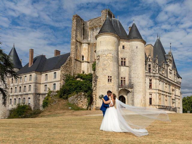 Le mariage de Rémy et Laure à Angoulême, Charente 52