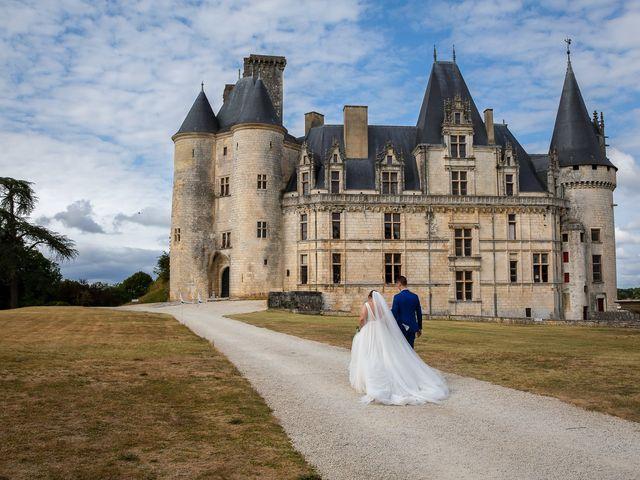 Le mariage de Rémy et Laure à Angoulême, Charente 48