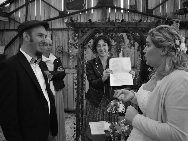 Le mariage de Pierre-Jean et Audrey à Boé, Lot-et-Garonne 15