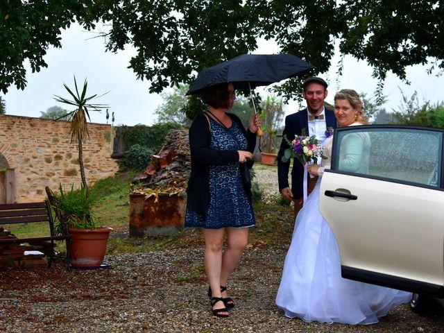 Le mariage de Pierre-Jean et Audrey à Boé, Lot-et-Garonne 16
