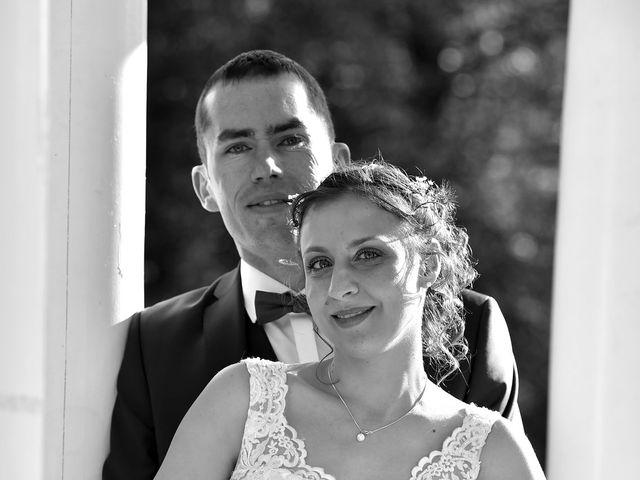 Le mariage de Adrien et Aurélie à Schweighouse-sur-Moder, Bas Rhin 3