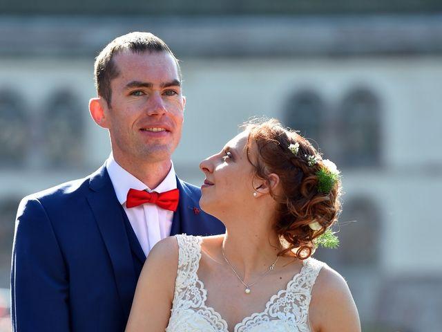 Le mariage de Adrien et Aurélie à Schweighouse-sur-Moder, Bas Rhin 4