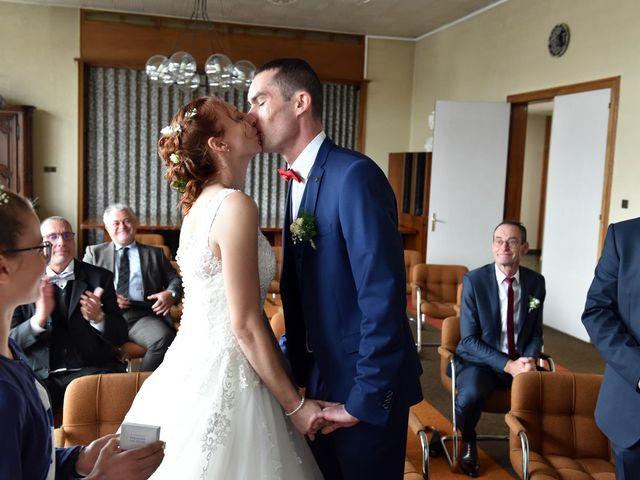 Le mariage de Adrien et Aurélie à Schweighouse-sur-Moder, Bas Rhin 13