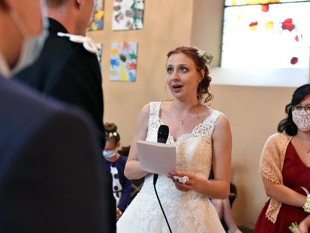 Le mariage de Adrien et Aurélie à Schweighouse-sur-Moder, Bas Rhin 18