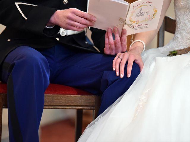 Le mariage de Adrien et Aurélie à Schweighouse-sur-Moder, Bas Rhin 19
