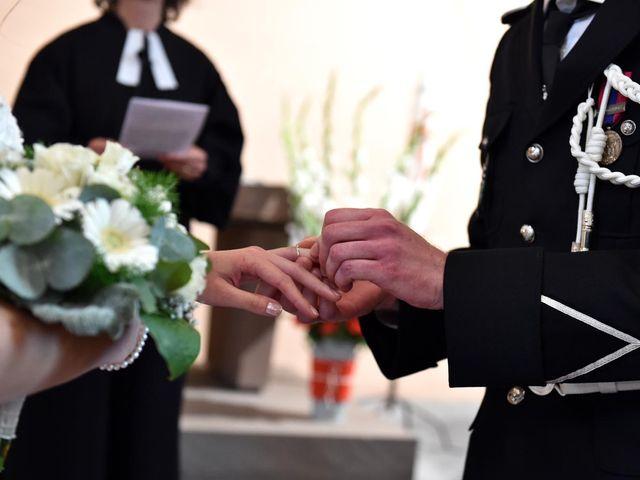 Le mariage de Adrien et Aurélie à Schweighouse-sur-Moder, Bas Rhin 22