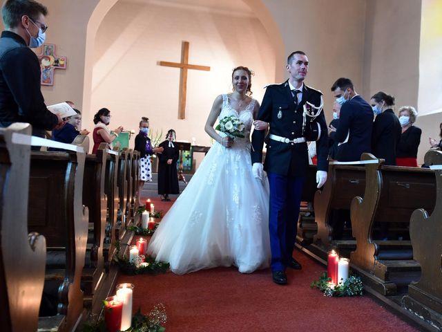 Le mariage de Adrien et Aurélie à Schweighouse-sur-Moder, Bas Rhin 23