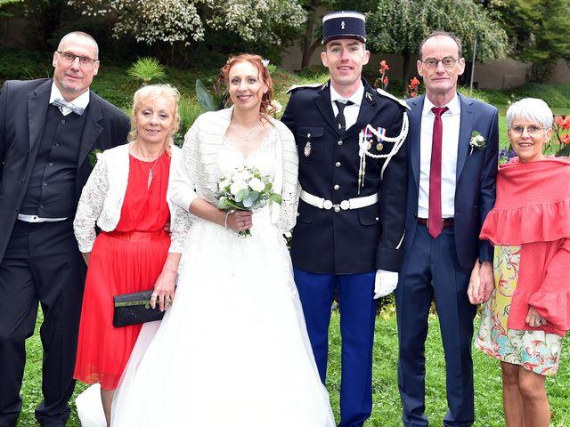 Le mariage de Adrien et Aurélie à Schweighouse-sur-Moder, Bas Rhin 25