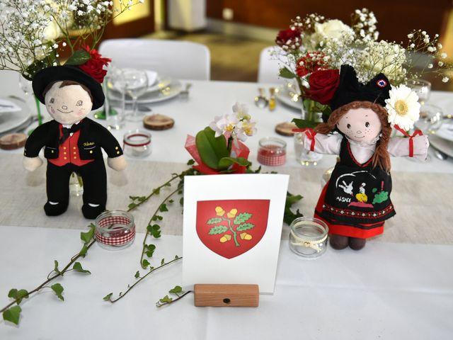 Le mariage de Adrien et Aurélie à Schweighouse-sur-Moder, Bas Rhin 26