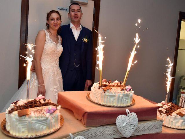 Le mariage de Adrien et Aurélie à Schweighouse-sur-Moder, Bas Rhin 35