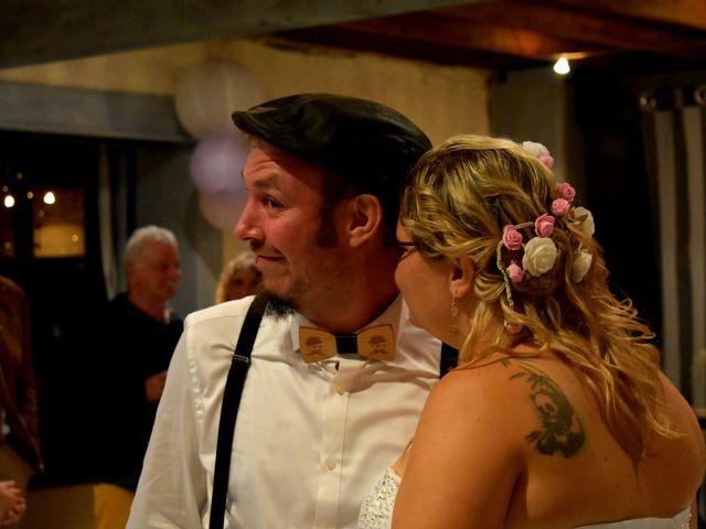 Le mariage de Pierre-Jean et Audrey à Boé, Lot-et-Garonne 23