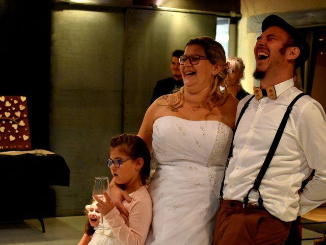 Le mariage de Pierre-Jean et Audrey à Boé, Lot-et-Garonne 24