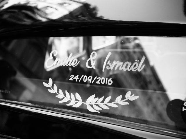 Le mariage de Ismael et Emilie à Merville, Haute-Garonne 8