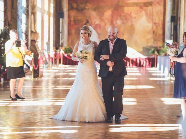 Le mariage de Ismael et Emilie à Merville, Haute-Garonne 10