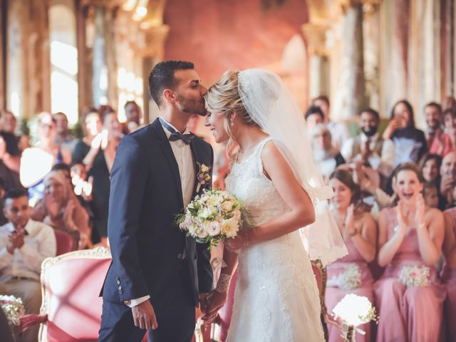 Le mariage de Ismael et Emilie à Merville, Haute-Garonne 13