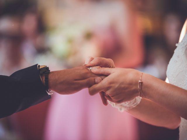 Le mariage de Ismael et Emilie à Merville, Haute-Garonne 15